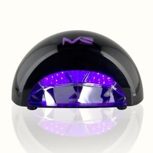 UV Lichthärtungsgerät für Nägel: MelodySusie® LED Nageltrockner
