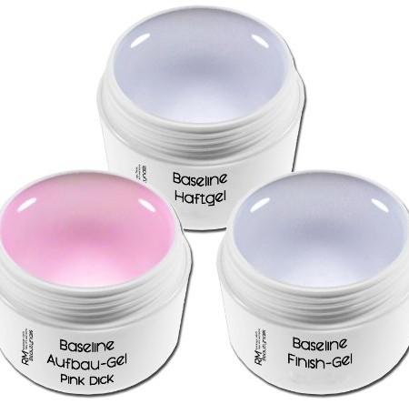 3er-UV-Gel-Set-Haftgel-Aufbaugel-Pink-Dick-Versiegelungsgel-je-15ml-fr-Nageldesign-Set-2-0