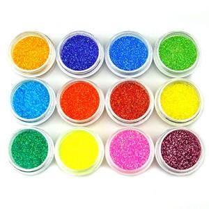 Coscelia-9W-UV-Lampen-Trockner-Rosa-Nagelkleber-Acrylpulver-UV-Gel-Nail-Art-Knstliche-Ngel-Set-0-11