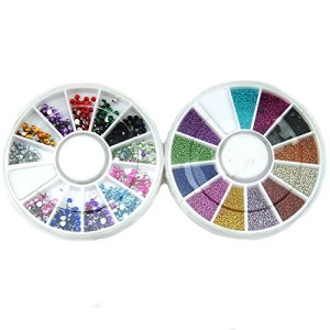 Coscelia-9W-UV-Lampen-Trockner-Rosa-Nagelkleber-Acrylpulver-UV-Gel-Nail-Art-Knstliche-Ngel-Set-0-13
